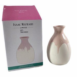Isaac Mizrahi Loves XO Sienna Vase Crockery